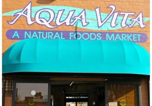 Aqua-Vita Market