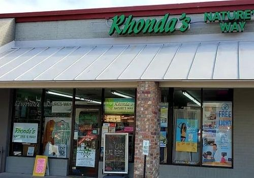 Rhonda's Nature's Way