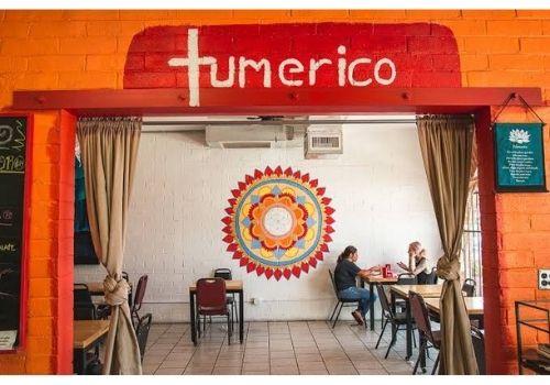Tumerico
