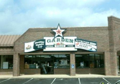 Garden Ville Natural Foods