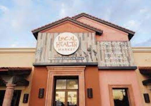 Local Health Market