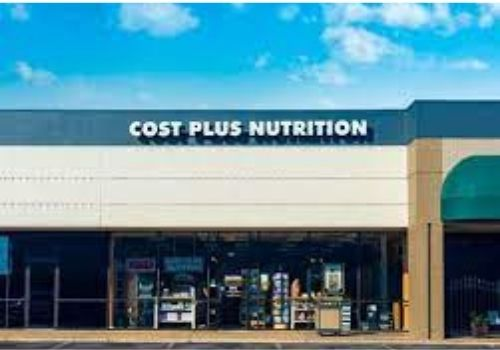 Cost Plus Nutrition – Medical