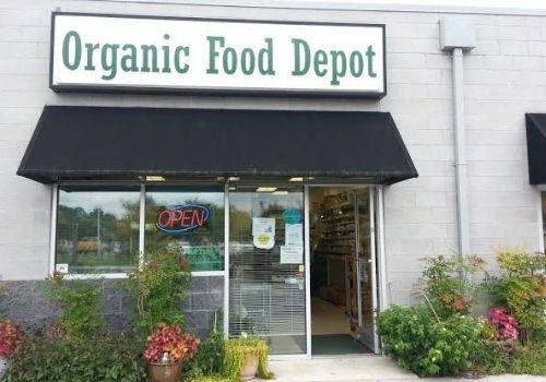 Organic Food Depot