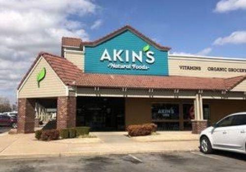 Akins Natural Foods