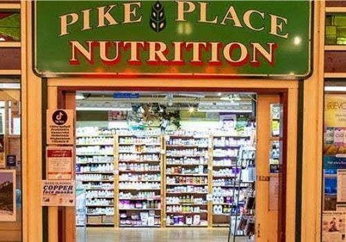 Pike Place Nutrition