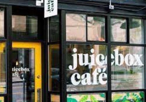 Juicebox Cafe