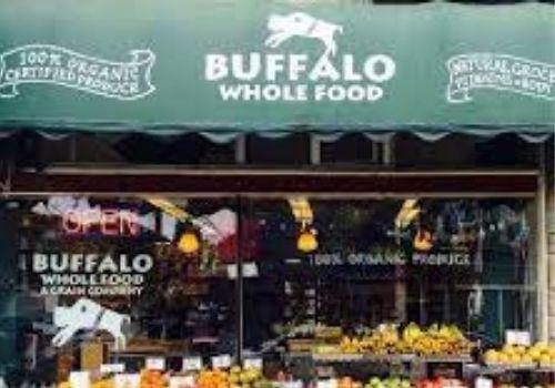Buffalo Whole Food & Grain Co.