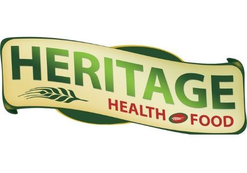 Heritage Health Food