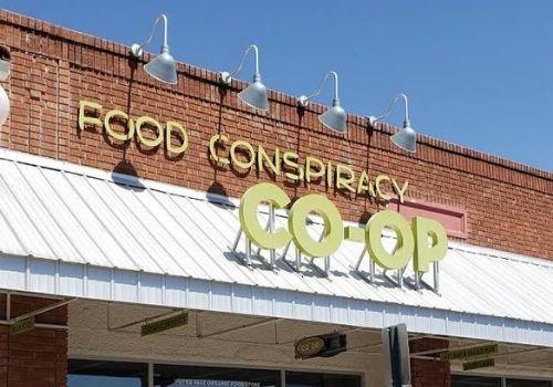 Food Conspiracy Co-op