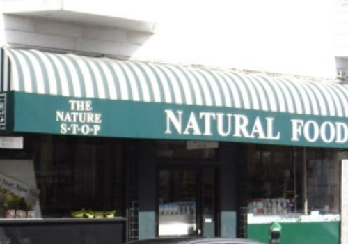 the nature stop