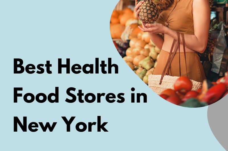 best Food Stores in New York