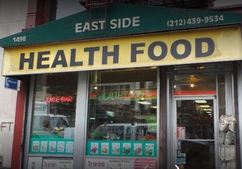 Eastside Health Food Store