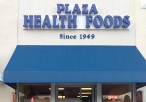 Plaza Health Foods
