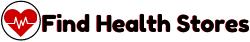 Find Health Stores