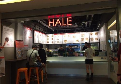 hale health food store