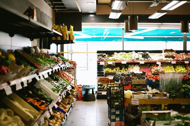 health food stores in Nashville
