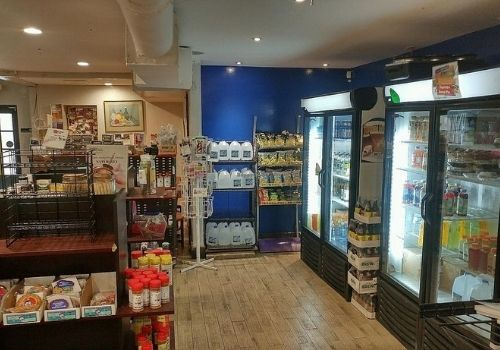 Sunshine's Vegetarian Deli & Health Food Store