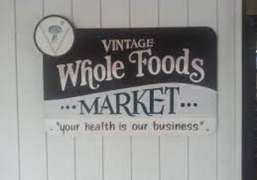 vintage whole foods market